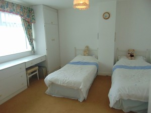 Bedroom No. 2
