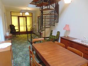 Reception Hall/ Dining Room