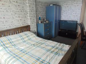 Bedroom No.1/Teenager Suite