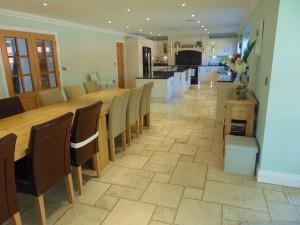 Excellent Dining Room/Kitchen