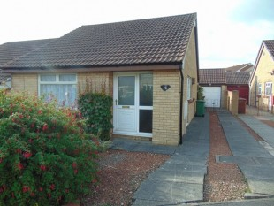 2 Bed Semi Detached Bungalow
