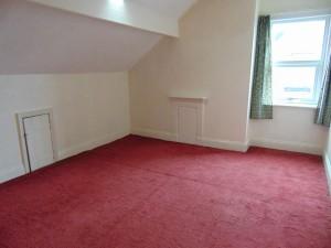 Bedroom No. 6