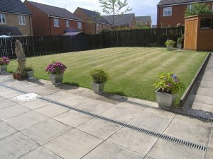 Beautiful Well Established SunnySouth Facing Rear Garden