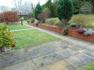 Pleasant Communal Gardens