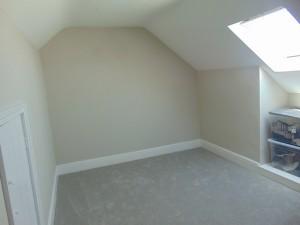 Bedroom No. 5