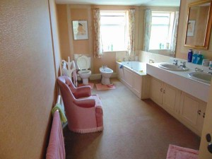 En Suite Bathroom/Shower Roon