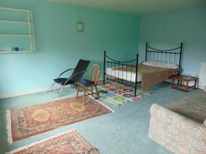 Bedroom No. 6 (teenagers suite)