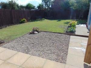 Beautiful Sunny Private Rear Garden