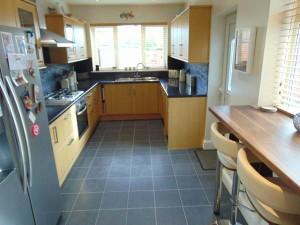 Excellent Open Plan Dining Kitchen