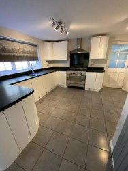 Excellent Open Plan Family Room Kitchen