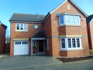 4 Bed House