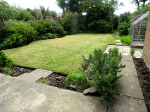 Beautiful Well Established Sunny South Facing Rear Garden