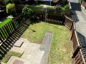 Lovely Sunny Rear Garden