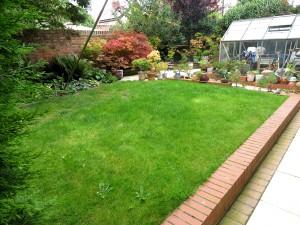 Lovely Sunny Private Rear Garden