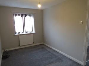 Bedroom No. 1 (to rear)