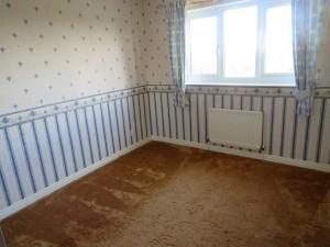 Bedroom No. 2 (to rear)